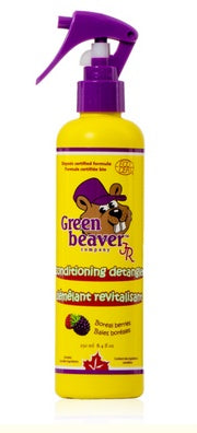 Personal Care - Green Beaver - Junior Conditioning Detangler, 240ml