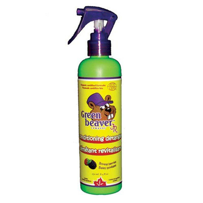 Personal Care - Green Beaver - Junior Conditioning Detangler - 240ml