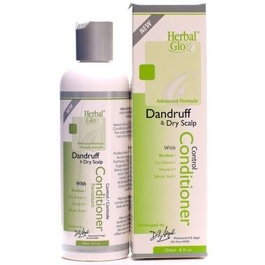 Personal Care - Herbal Glo - Dandruff & Dry Scalp Conditioner, 250ml