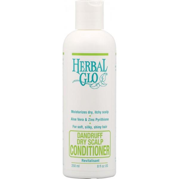 Personal Care - Herbal Glo - Dandruff Dry Scalp Conditioner - 250ml