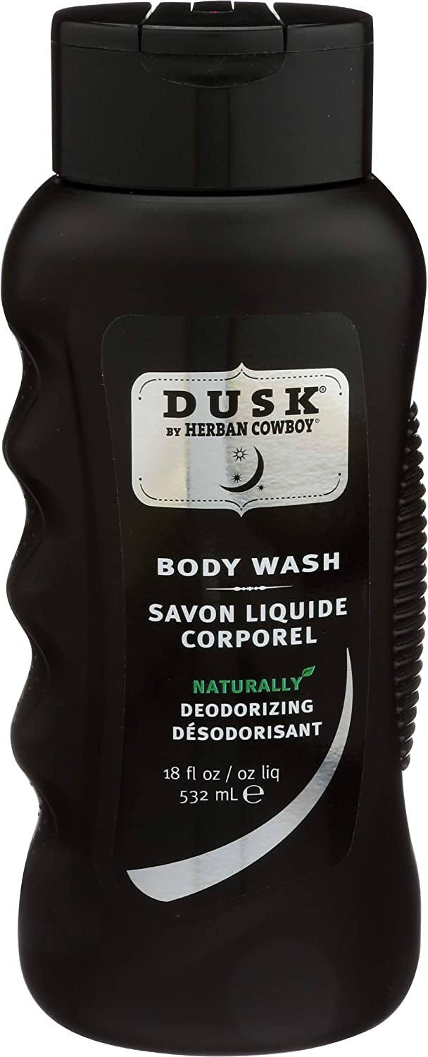 Personal Care - Herban Cowboy - Body Wash, Dusk, 532ml