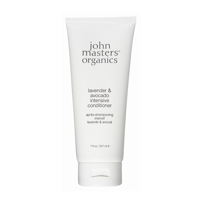 Personal Care - John Masters Organics - Lavender & Avocado Conditioner, 207ml