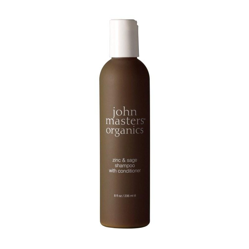 Personal Care - John Masters Organics - Zinc & Sage Shampoo With Conditioner 236ml