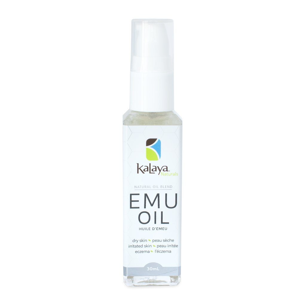 Personal Care - Kalaya - Emu Oil - 30ml