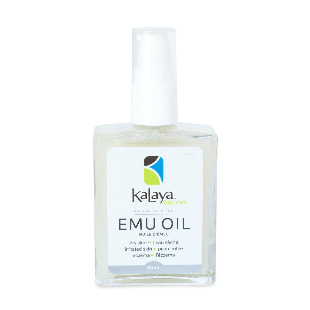 Personal Care - Kalaya - Emu Oil, 60ml