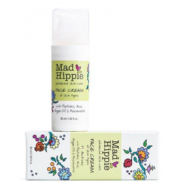 Personal Care - Mad Hippie - Face Cream, 30mL