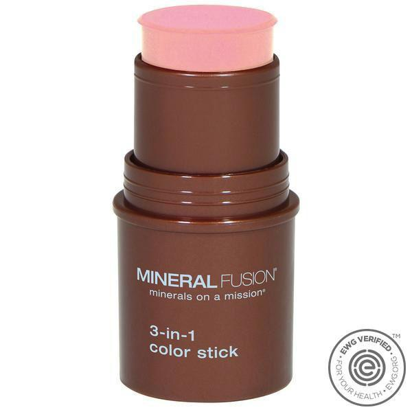 Personal Care - Mineral Fusion - Colour Stick - Rosette - 5g