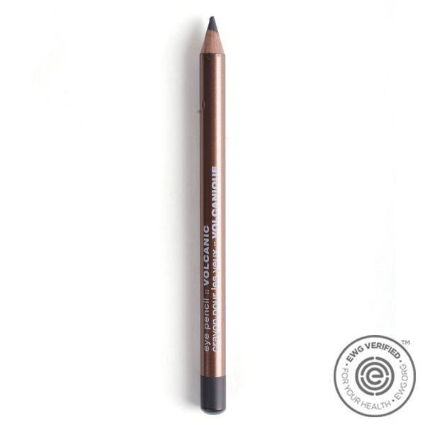 Personal Care - Mineral Fusion - Eye Pencil - Volcanic - 1.1g