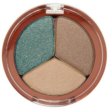 Personal Care - Mineral Fusion - Eye Shadow Trio - Riviera, 3G