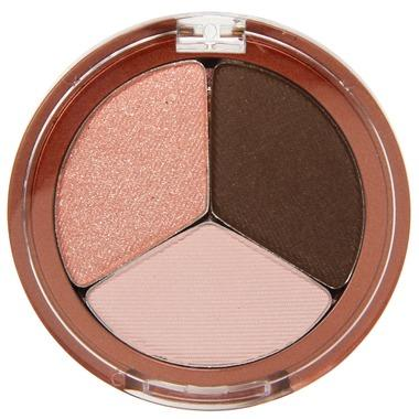 Personal Care - Mineral Fusion - Eye Shadow Trio - Rose Gold, 3G