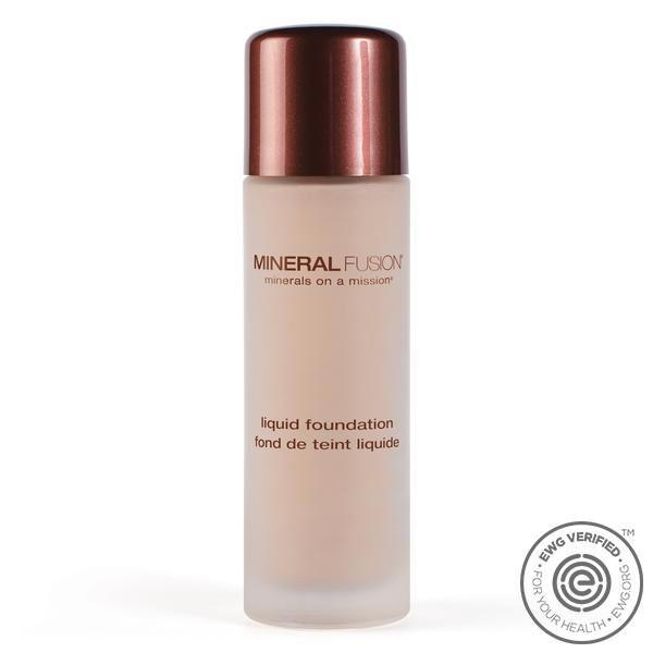 Personal Care - Mineral Fusion - Liquid Base - Neutral 2 - 28g