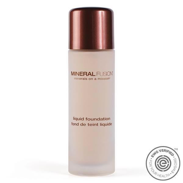 Personal Care - Mineral Fusion - Liquid Base - Warm 1 - 28g