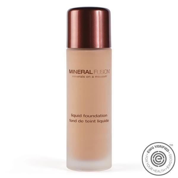 Personal Care - Mineral Fusion - Liquid Base - Warm 2 - 28g
