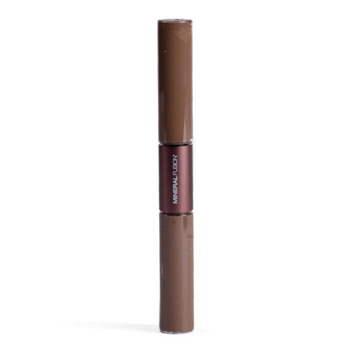 Personal Care - Mineral Fusion - Root Concealer - Dark Brown - 8g