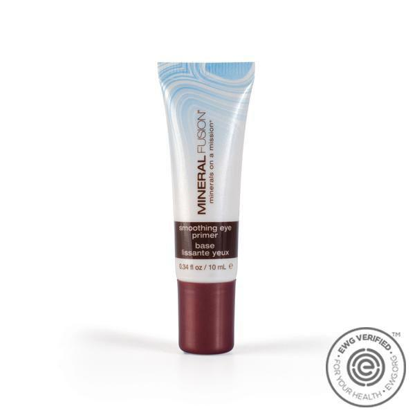 Personal Care - Mineral Fusion - Smoothing Eye Primer - 10g