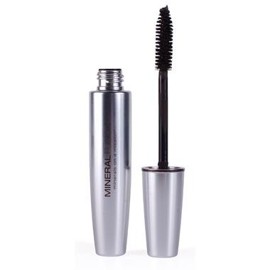 Personal Care - Mineral Fusion - Volume Mascara - Midnight, 16ML