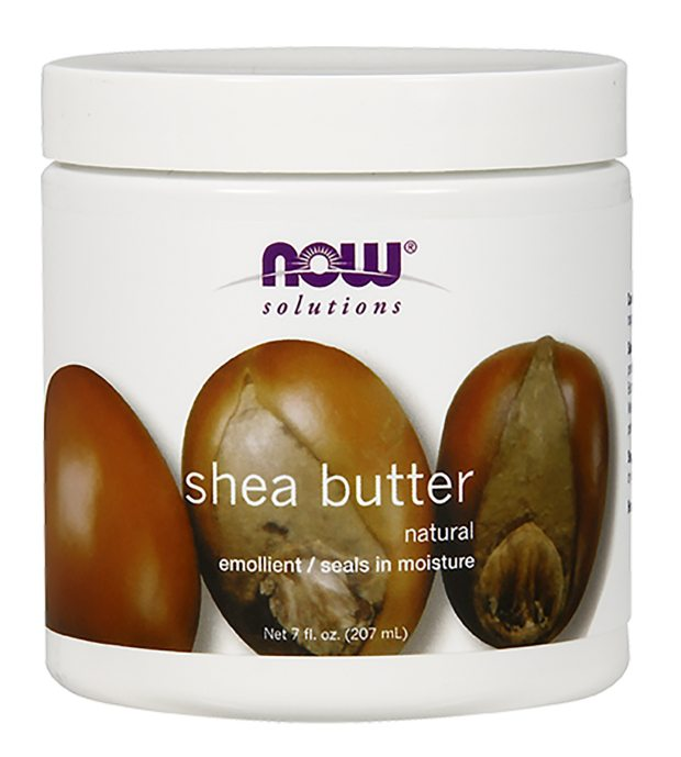 Personal Care - NOW - Shea Butter - 207ml