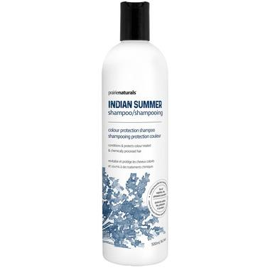 Personal Care - Prairie Naturals - Indian Summer Colour Protection Shampoo, 500ml