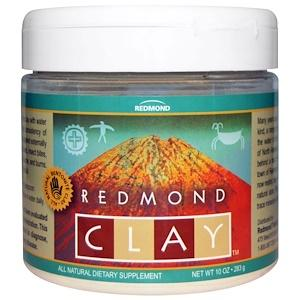 Personal Care - Redmond Trading Co. Redmond Clay - 283g