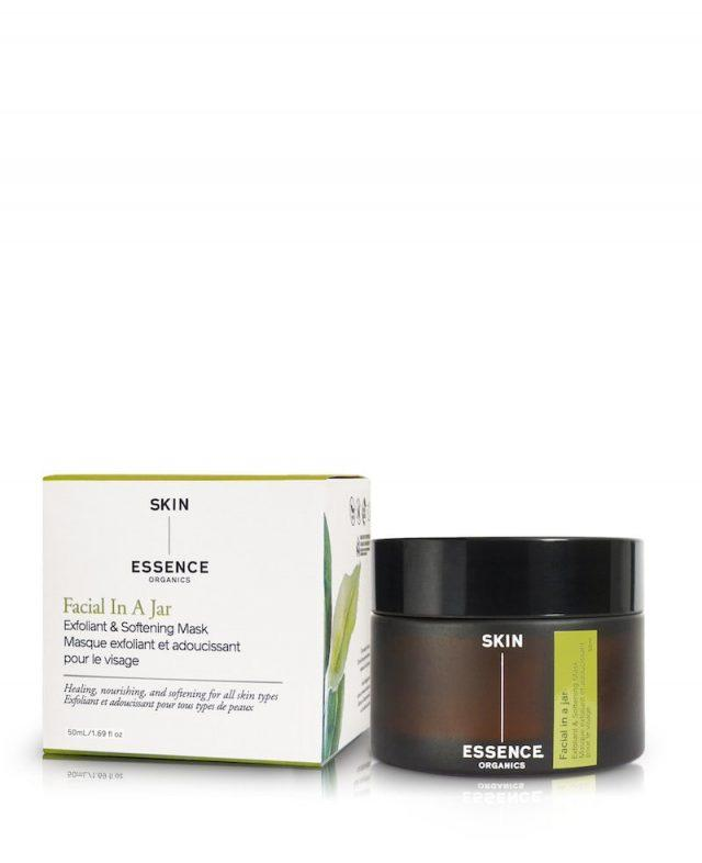 Personal Care - Skin Essence - Facial In A Jar, 50mL