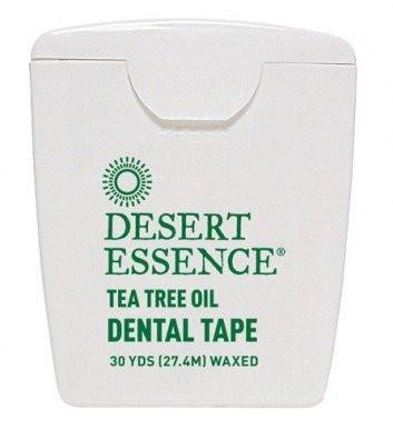 Personal Care - Tea Tree Oil Dental Tape