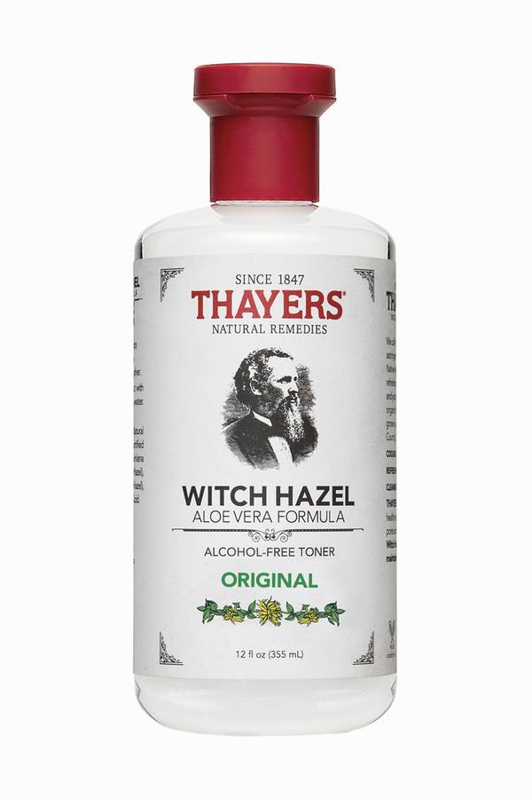 Personal Care - Thayers - Witch Hazel Astringent Aloe, 340mL
