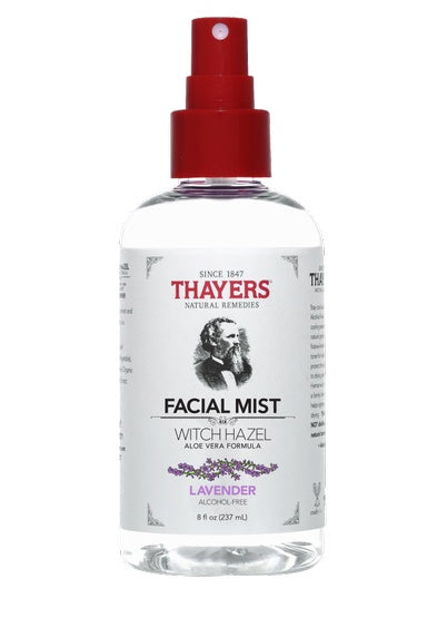 Personal Care - Thayers - Witch Hazel Mist, Lavender, 8 Floz