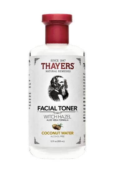 Personal Care - Thayers - Witch Hazel Toner, Coconut, 12 Floz