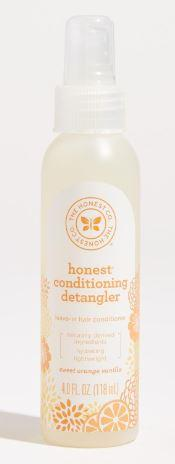 Personal Care - The Honest Co. - Conditioning Detangler, 118ml