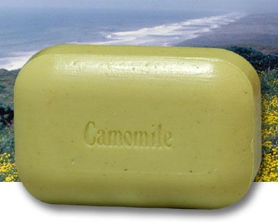 Personal Care - The Soap Works - Chamomile Soap