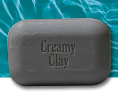 Personal Care - The Soap Works - Creamy Clay Bar