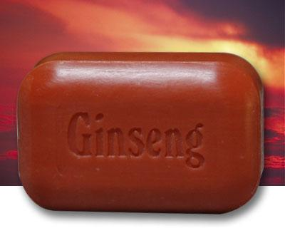Personal Care - The Soap Works - Ginseng Soap