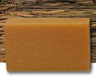 The Soap Works - Hemp Oil Soap - 90g