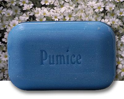 Personal Care - The Soap Works - Pumice Soap