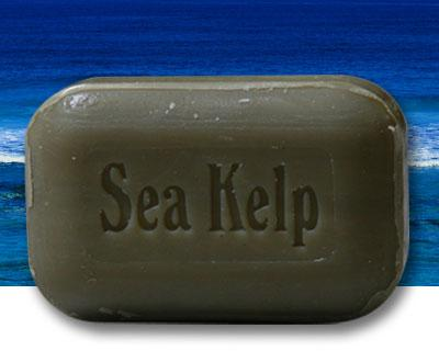 Personal Care - The Soap Works - Sea Kelp Soap