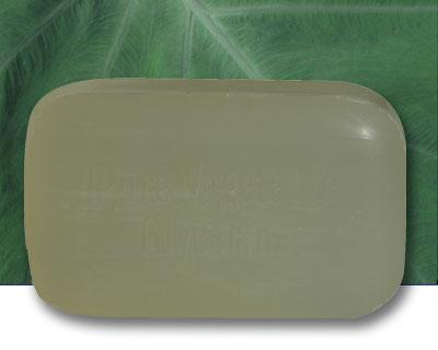Personal Care - The Soap Works - Veggie Glycerine Soap - 110g