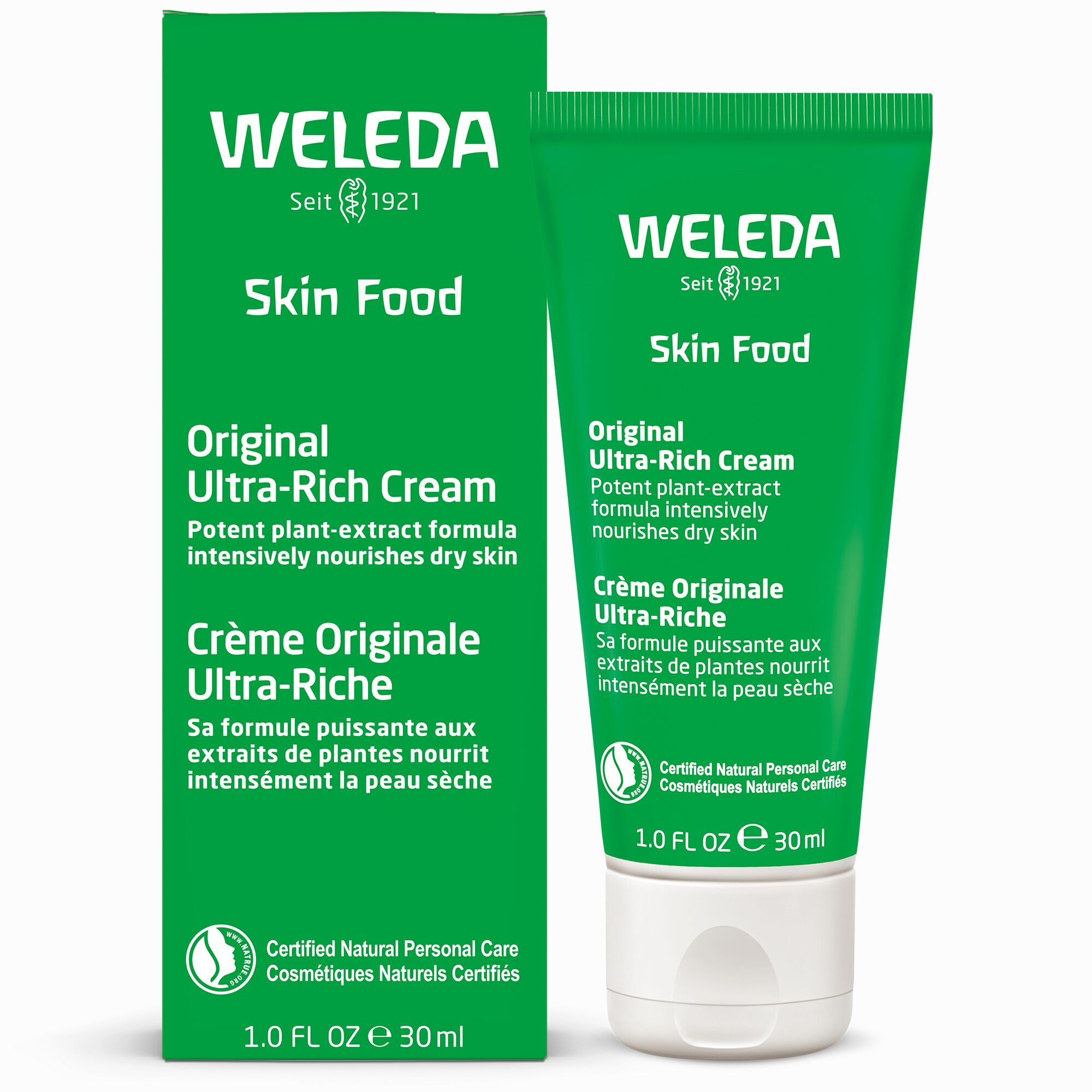 Personal Care - Weleda - Skin Food, 30g
