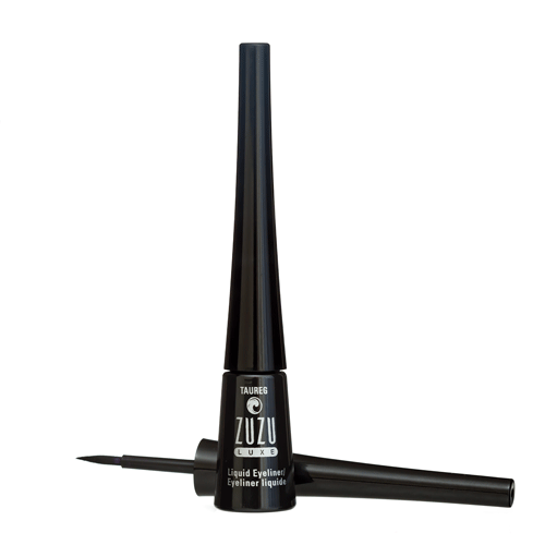 Personal Care - ZUZU Liquid Eyeliner - Taureg, 3mL