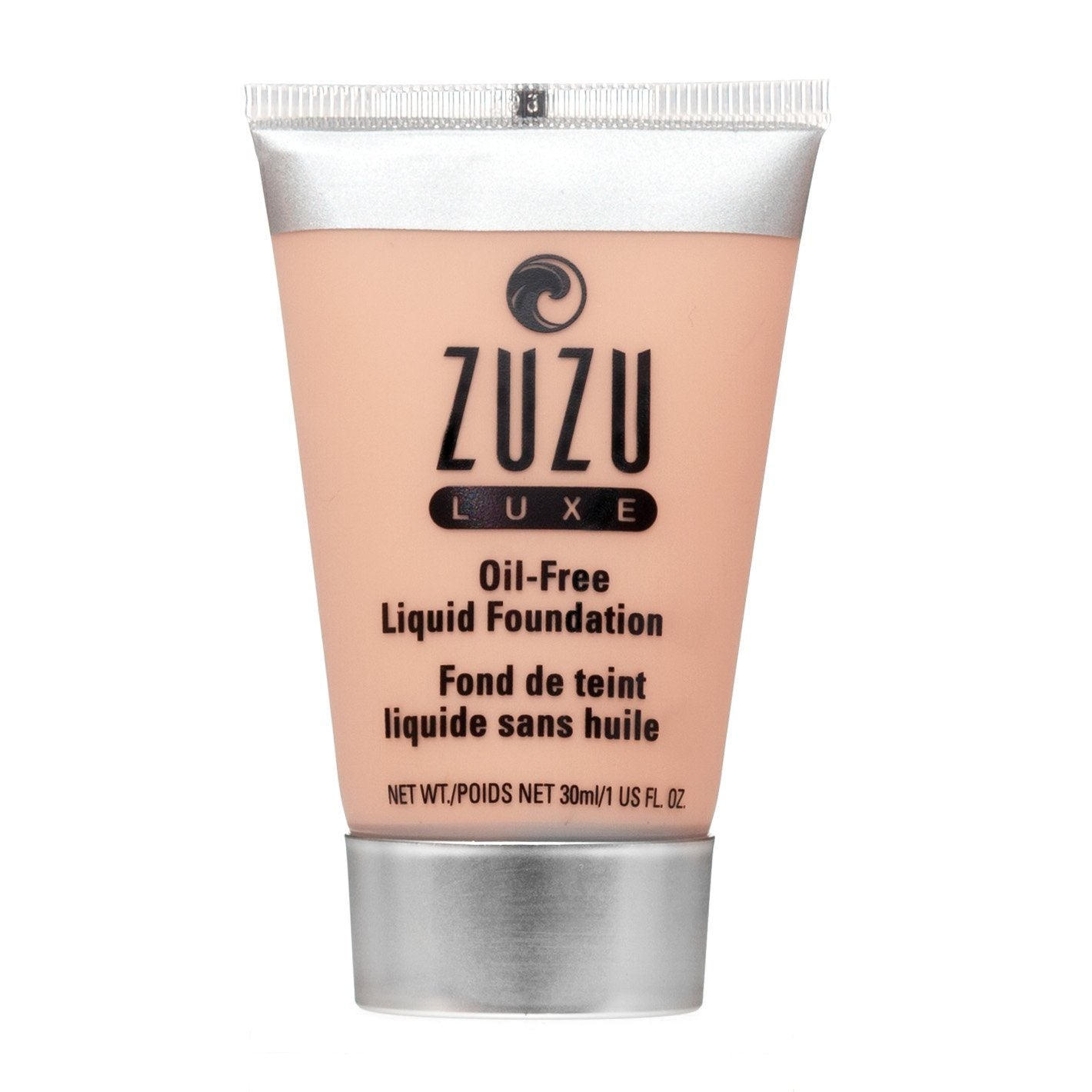 Personal Care - ZUZU Liquid Foundation - L-4, 30mL