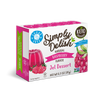 Simply Delish - Jel Dessert, Raspberry, 20g