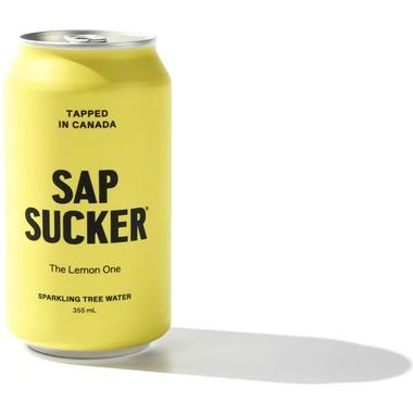 Sapsucker - The Lemon One, 355ml