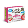 Simply Delish - Instant Pudding, Strawberry, 44g