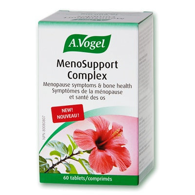 Supplements - A.Vogel - MenoSupport Complex, 60 Tabs