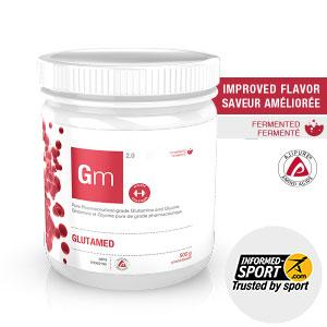 Supplements - ATP - Glutamed, 500g