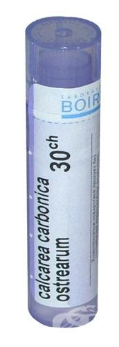 Supplements - Boiron - Calcarea Carbonica 30ch, 80 Pellets
