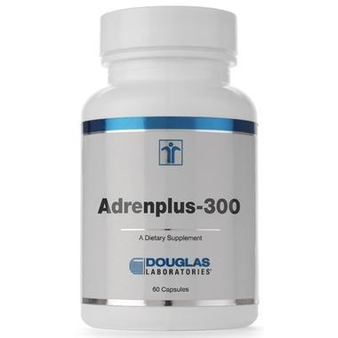 Supplements - Douglas Labs  - Adrenplus 300 - 60 CAPS