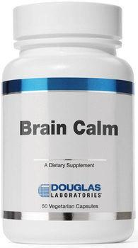 Supplements - Douglas Labs - Brain Calm - 60 CAPS