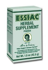 Supplements - Essiac Products Inc. - Essiac Original Formula 42.5g
