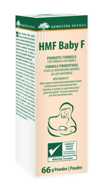 Supplements - Genestra Hmf Baby F 66g