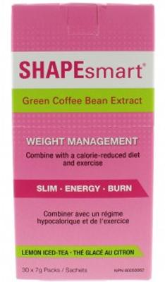 Supplements - Lorna Vanderhaeghe, Shapesmart, 7g